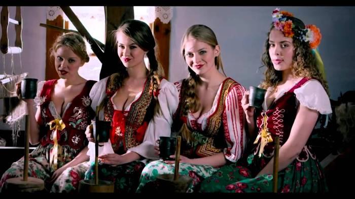 Eastern European