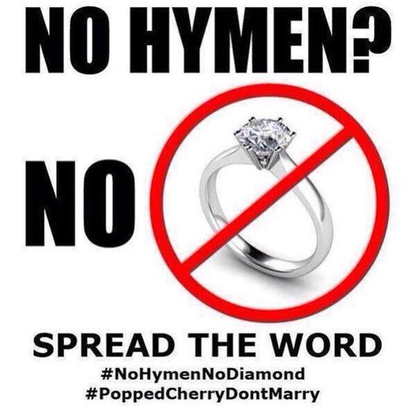 nohymen