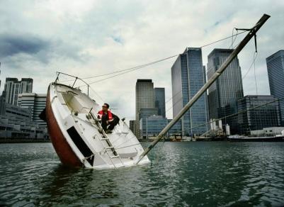 sinkingships