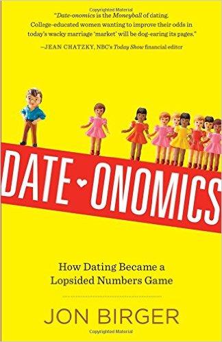 Date-Onomics-Book
