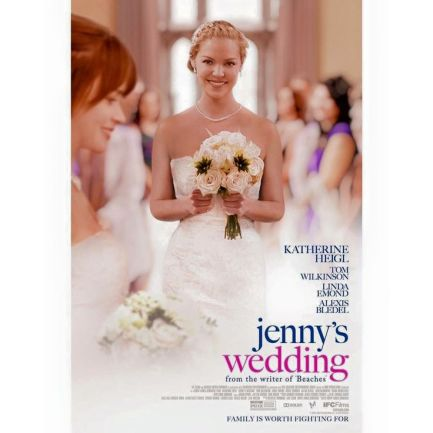 Jenny's Wedding
