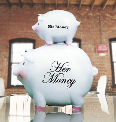 How much does money matter dating