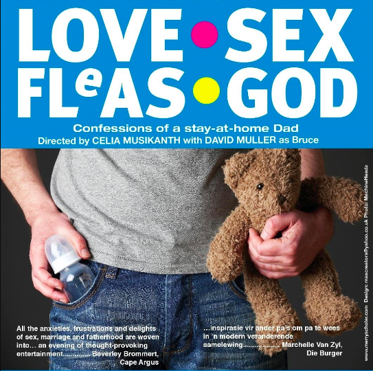 Sex, God, Fleas ...