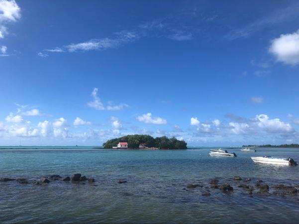 #EnglishRosiee Mauritius