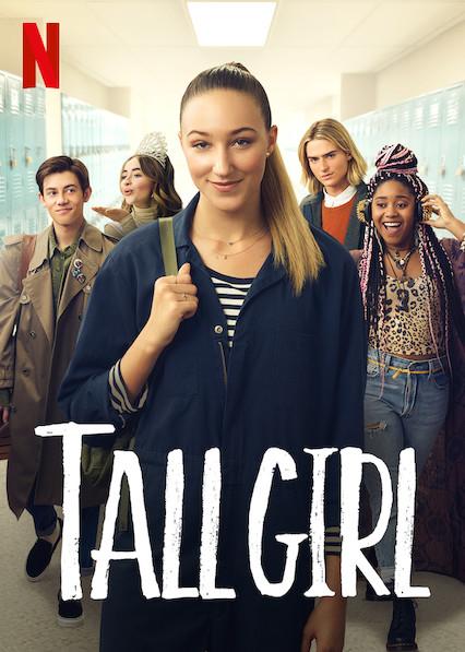 Tall Girl